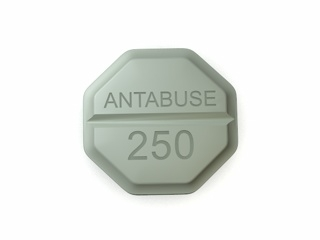 Antabuse And Other Medications