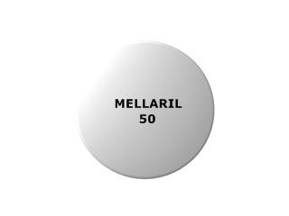 Mellaril