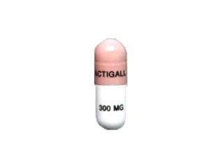Actigall